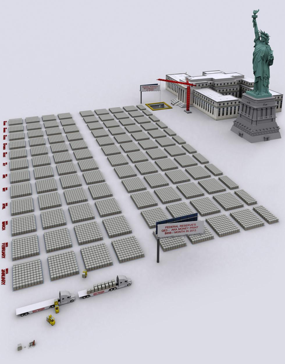 Demonocracy.info - $16,394 Trillion - US Debt Ceiling